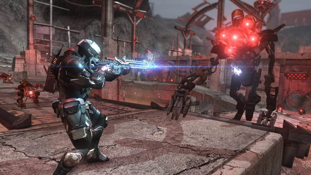 defiance free to play xbox 360