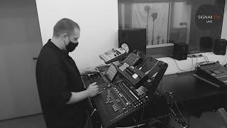 bASE - Signall_FM Interview & DnB Live Set