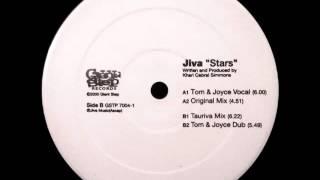 Gambar cover Jiva - Stars (Tom & Joyce Vocal)