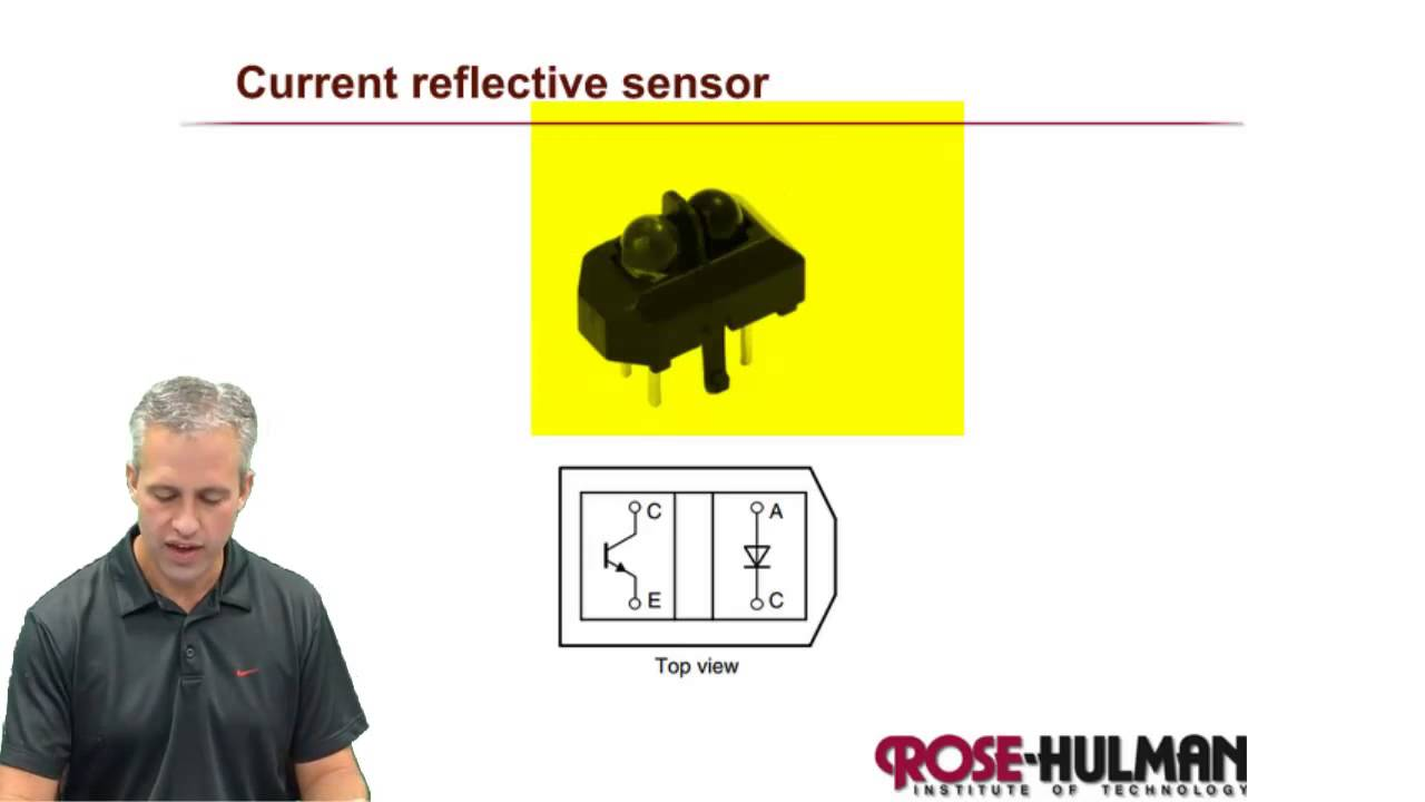 Different Ir Sensors And Their Wiring Youtube Photocell Switch Diagram Share The Knownledge