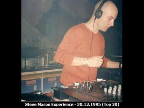 Steve Mason Experience - 30.12.1995 (Top 20 of '95)