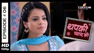 Thapki Pyar Ki - 30th May 2015 - थपकी प्यार की - Full Episode (HD)
