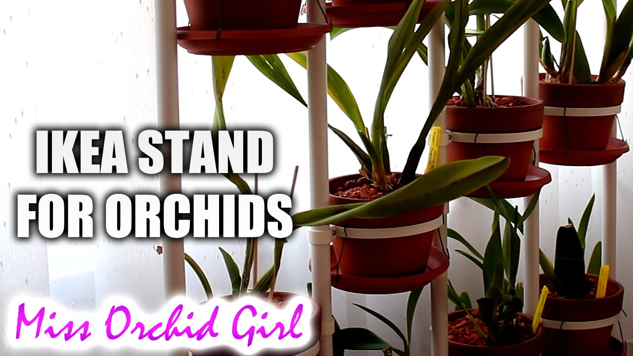 Planting Tables For Sale Using Ikea Plant Stand Socker With Orchids