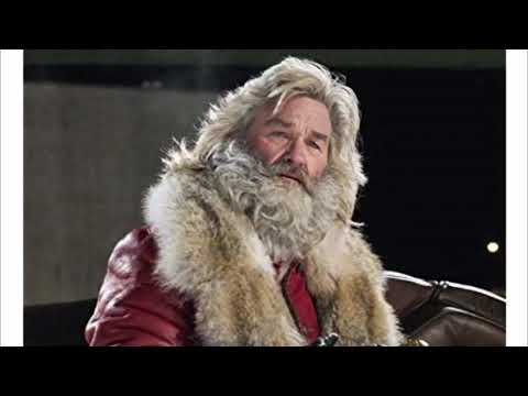 Elvis Presley - It's Christmas Time Pretty Baby - The Christmas Chronicles (HD)