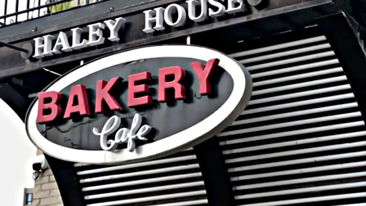 Support Haley House Bakery Cafe