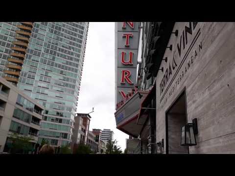 CENTURY Theater/ CINEMARK Movies Evanston
