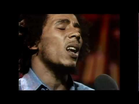 Bob Marley & the Wailers - Stir It Up (HD)
