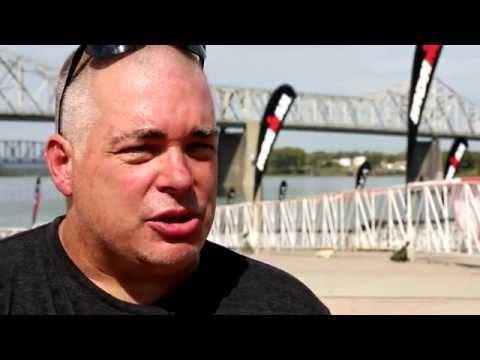 2015 IRONMAN Louisville presented by Norton Sports Health - Greg McMahon