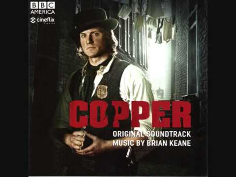 Brian Keane - Bank Robbery (Copper Soundtrack)