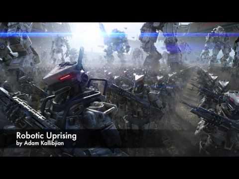 Robotic Uprising