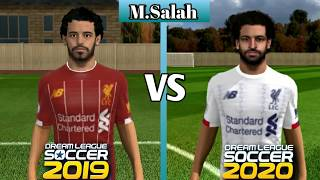 Dream League Soccer 2020 Will Be New Face Part #3