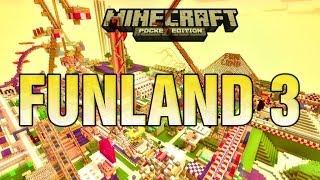 Funland 3 :  Le plus grand parc d