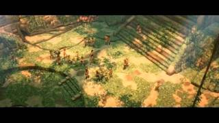 Ронал варвар (2011) Трейлер мультфильма