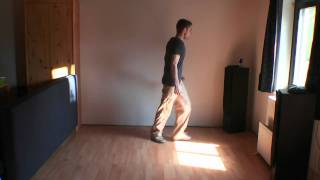 Hard Trance Shuffle
