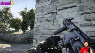Rainbow Six Siege Bölüm 1 - Polisliğe Atandım