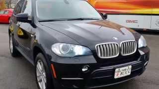 2011 BMW X5 35d AWD by Wayne Ulery