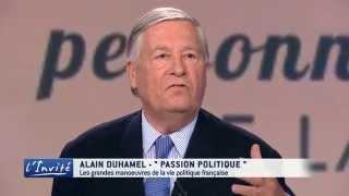 Alain DUHAMEL :
