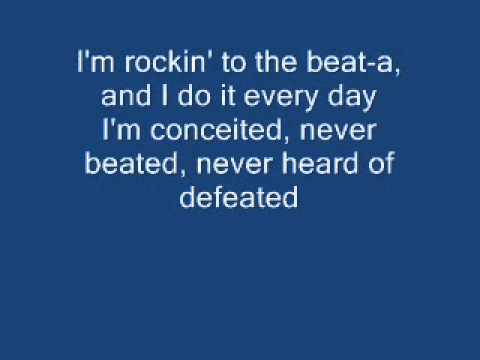 Roxanne Shanté - Roxanne's Revenge Lyrics