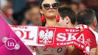 """""""Miss Euro 2016"""" heizt auch die """"WM 2018"""" auf!"""