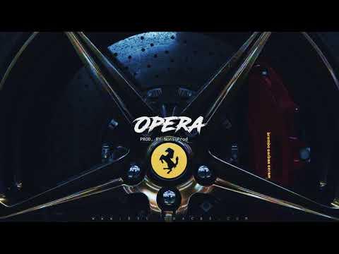 Hiphop Trap Beat Instrumental | Sick Rap Instrumental 2020 (prod. Nons Prod)