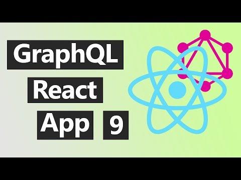 React GraphQL App (MERNG): #9 Displaying, Adding & Deleting Comments thumbnail