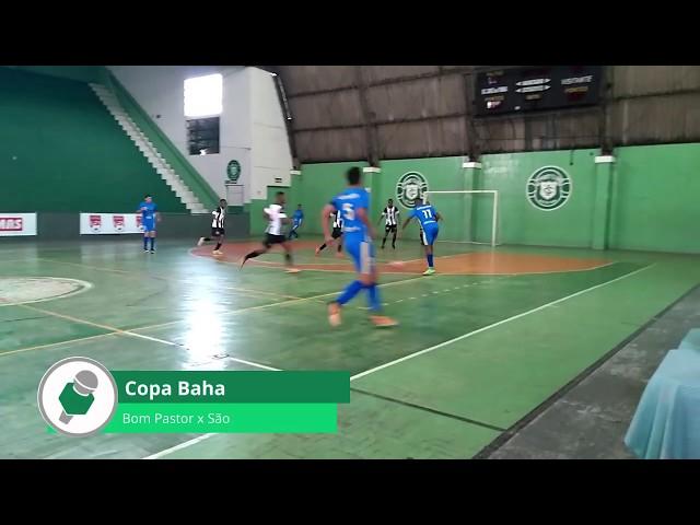 Final Juvenil 2019 - Futsal