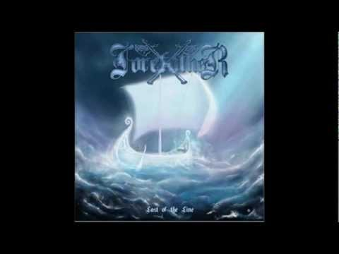 Forefather - Cometh The King