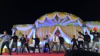 Mere yaar ki shaadi hai (Hitesh Joshi weds Shweta Singh)
