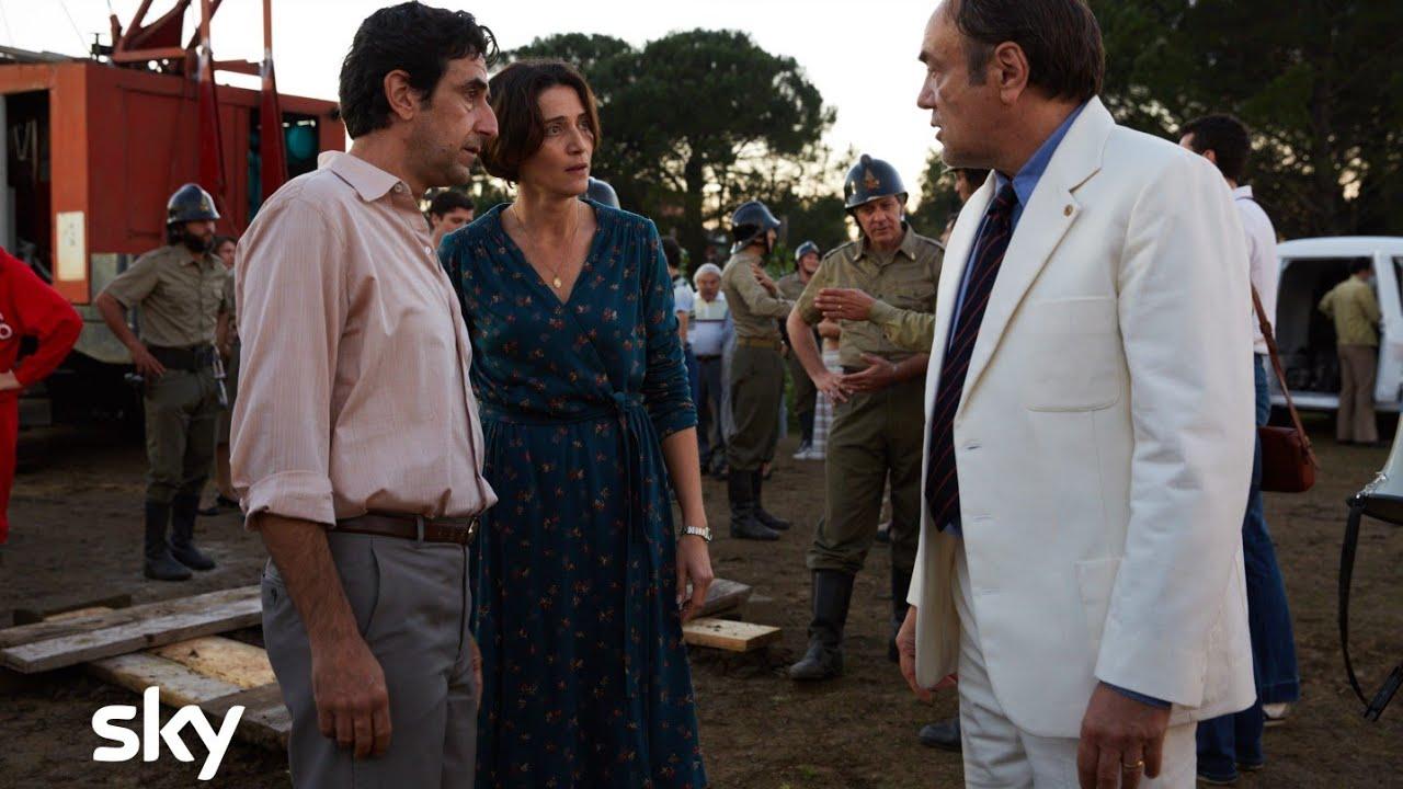 ALFREDINO - UNA STORIA ITALIANA Il trailer del film sui fatti di Vermicino  - YouTube