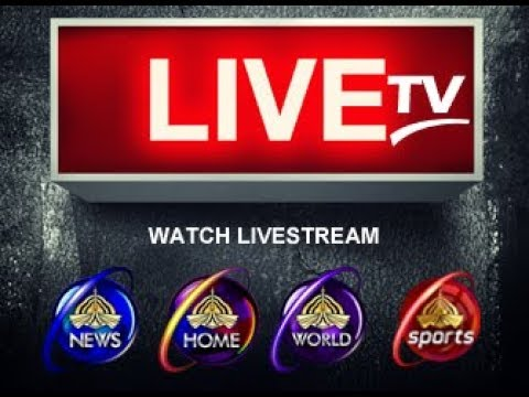 pakistan televison live tv app for android users