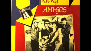 Ricky Amigos-Flamencorock