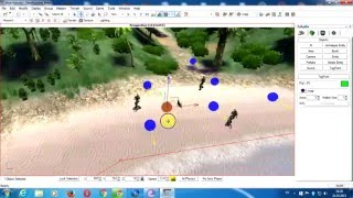 Far Cry SandBox Editor - Урок №59 - свинки