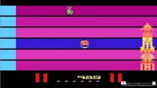 A-Team Atari 2600 Mr.T - Longplay