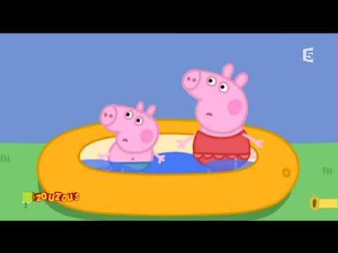 Download Peppa Pig S1E40 Une chaude journée