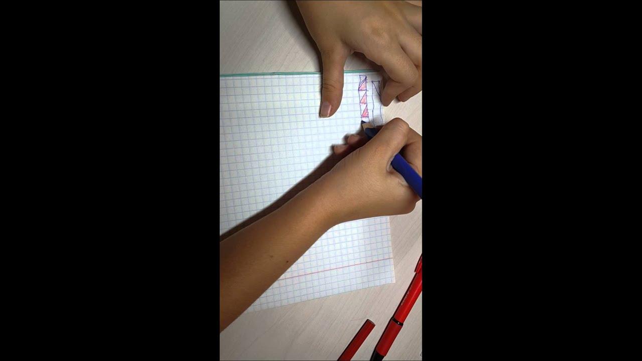 Как составить звуковую схему слова? | умничка.