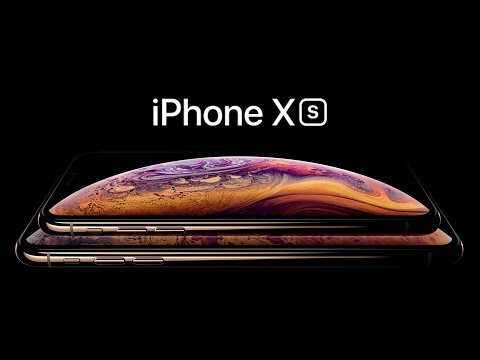 iPhone XS (parody)