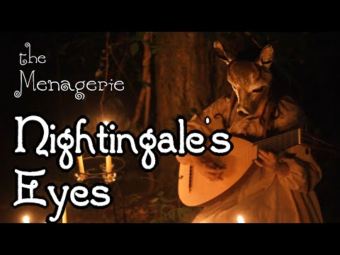 Nightingale's Eyes [ Dragon Age ] - The Menagerie
