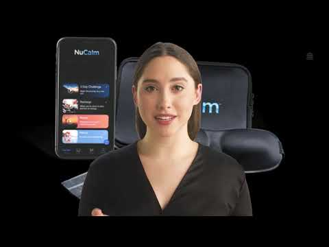 NuCalm Review - Is This The GREATEST Stress Release System Ever Created?