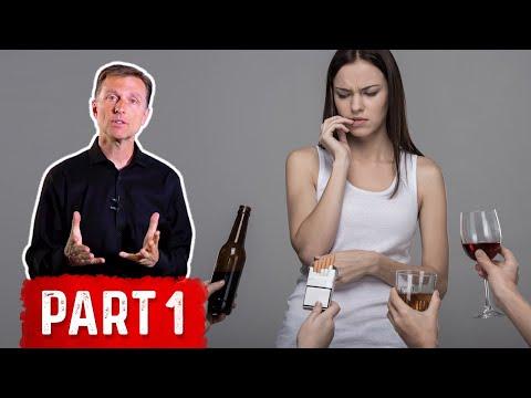 Breaking Old Bad Habits: Part 1