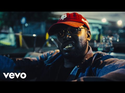 "ScHoolboy Q - ""Floating"" Ft. 21 Savage Video"
