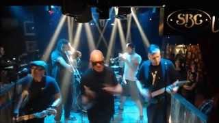 Voodoo Glow Skulls Perform SBC Live