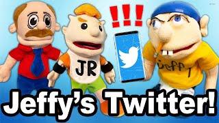 SML Parody: Jeffy's Twitter!