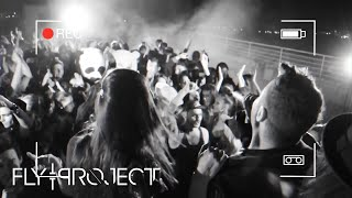 Fly Project - Toca Toca (music video making-of)
