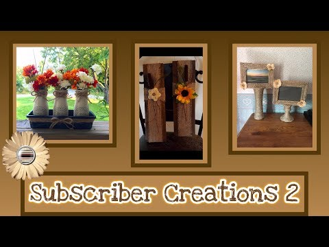 Subscriber Creations 2