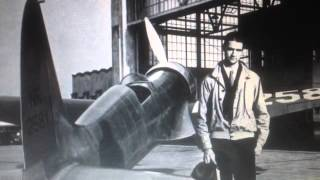The secret Howard Hughes story