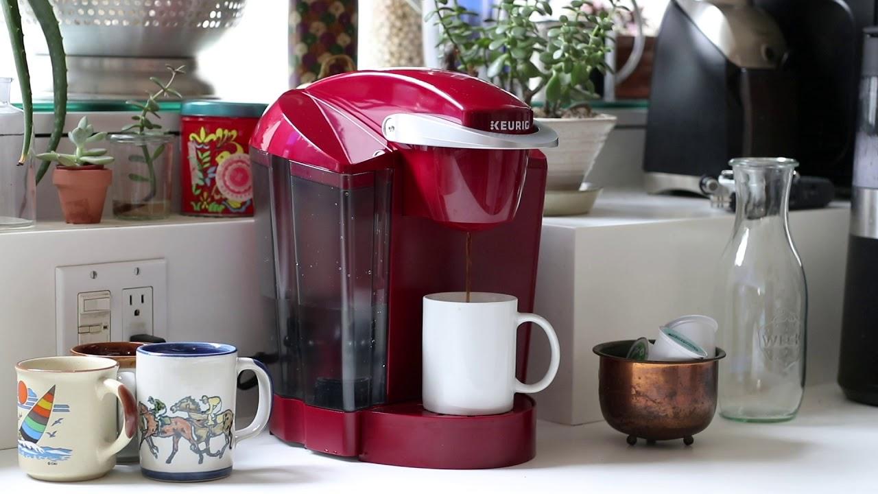 Best Keurig Coffee Machine