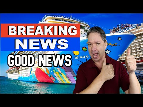 CRUISE NEWS - MORE NEW PORTS OPEN IN US