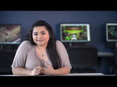 Student Testimonial: Monica Olguin of College of the Mainland