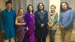 Фестиваль Индийской культуры в г.Казани