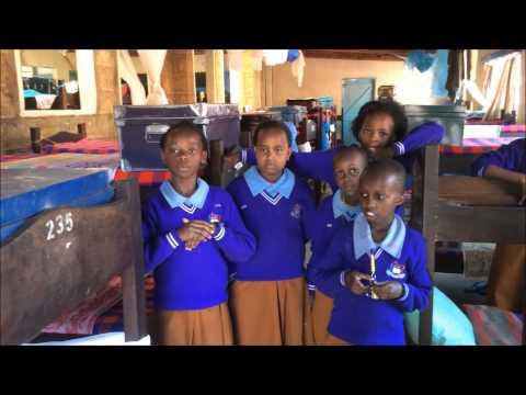 Tour of Chogoria Girls Boarding School
